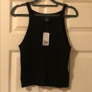 NWT - Forever 21 Black Top